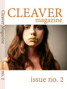 Cleaver Mag Issue 2
